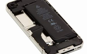 battery replacement iphone