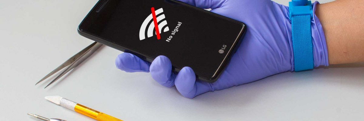 Get your iphone wifi repaired fast